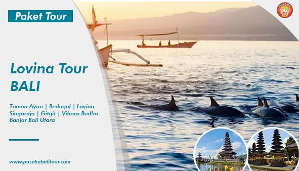 Lovina Tour Bali