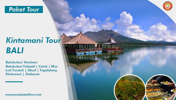 Kintamani Tour Bali
