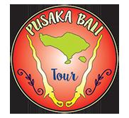 Logo Pusaka Bali tour